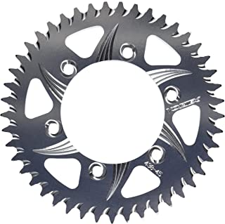 product image for Vortex 438-45 Silver 45-Tooth 530-Pitch Rear Sprocket