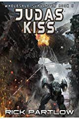 Judas Kiss: (Wholesale Slaughter Book 5) Kindle Edition