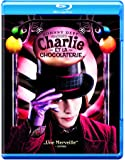 Charlie et la chocolaterie [Warner Ultimate (Blu-ray)]