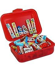 Coffret Cadeau de Pâques Lunch Box avec Ferrero Kinder Minis 267g