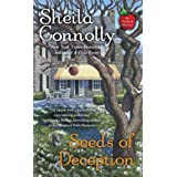 Seeds of Deception (An Orchard Mystery Book 10)