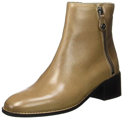 d9c17b50ffe86c Marc O Polo Damen Mid Heel Bootie 70714166101101 Stiefel  Amazon.de ...