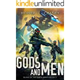 Gods and Men (Ruins of the Earth Book 2)