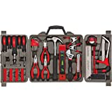 Apollo Precision Tools DT0204 Household Tool Kit, 71-Piece