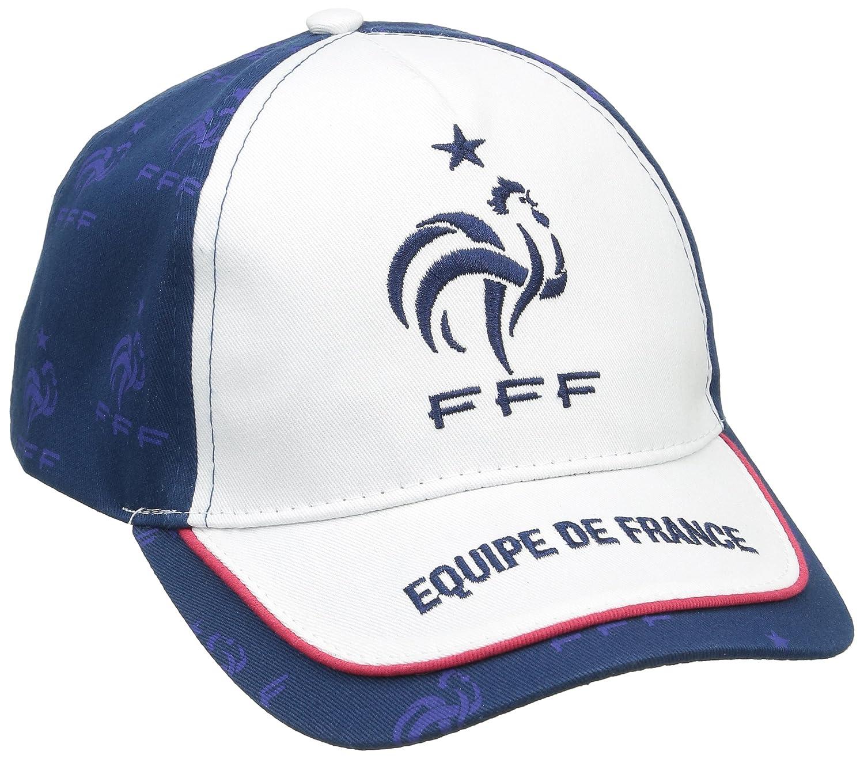 FFF ep4272 – Gorra para Hombre, Color Azul Marino, tamaño M/L ...