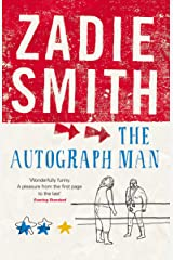 The Autograph Man Kindle Edition