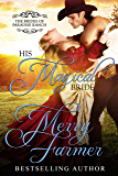 His Magical Bride (The Brides of Paradise Ranch (Spicy Version) Book 10)