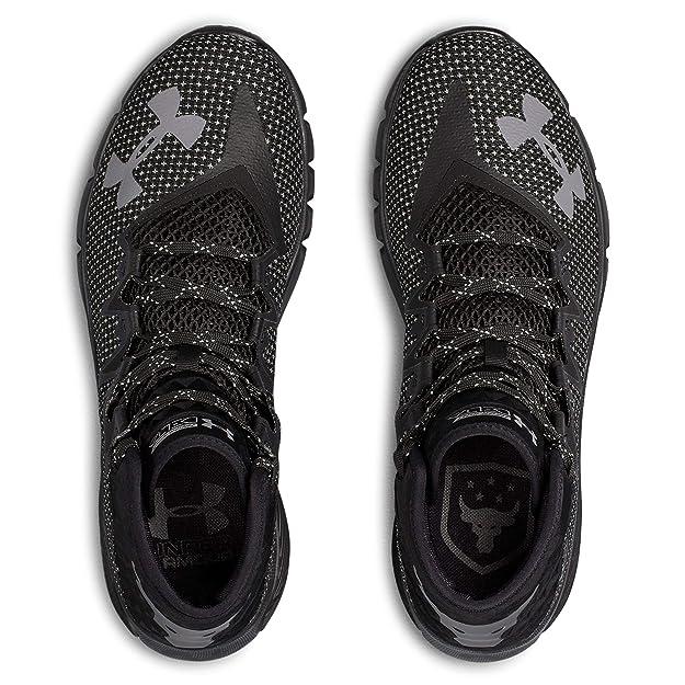 UnderArmour Men's Black Training Shoes