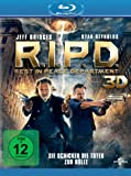 R.I.P.D. (+ BR) [3D Blu-ray]