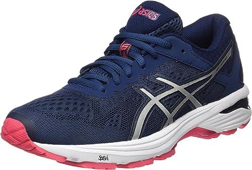 chaussures running asics femme 42