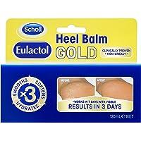 Scholl Eulactol Cracked Heel Balm Gold, 120 mL