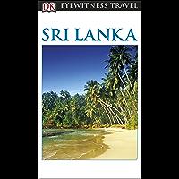 DK Eyewitness Sri Lanka (Travel Guide)
