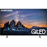 Deals on Samsung QN65Q80RAF 65-in 4K QLED TV + $619 Rakuten Cash