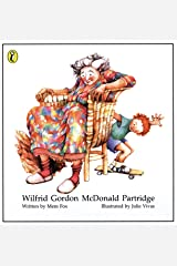 Wilfred Gordon Macdonald Partridge (Picture Puffins) Paperback