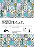 Tile designs from Portugal, Volume 56.