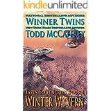 Winter Wyvern (Twin Soul Series Book 1)