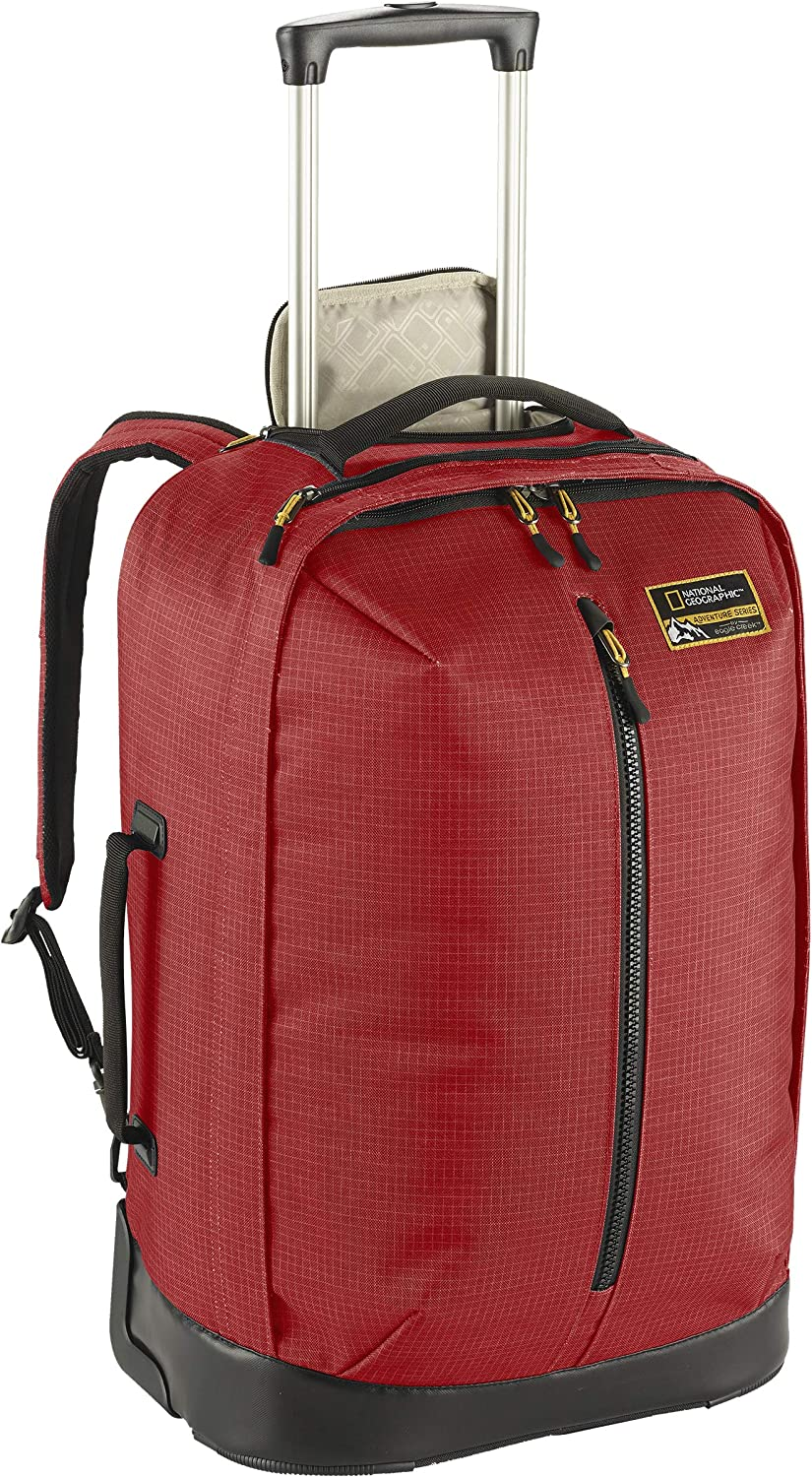 Eagle Creek National Geographic Adventure Convertible Carry-on