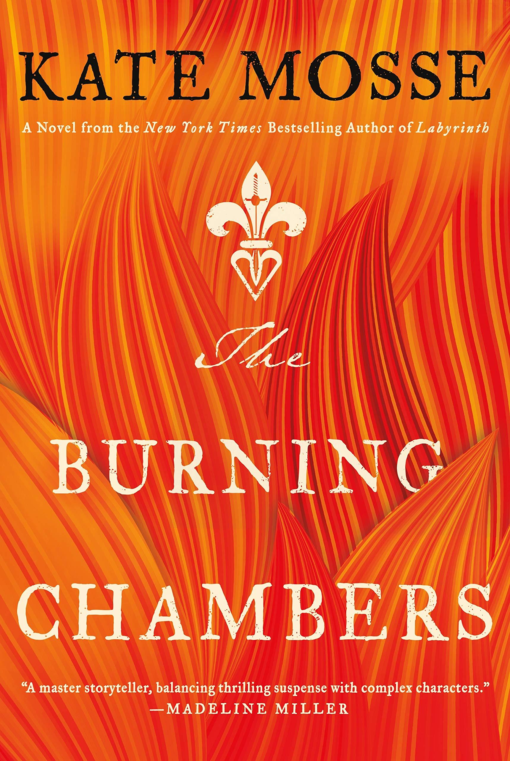 The Burning Chambers (Burning Chambers Series, 1): Amazon.es: Mosse, Kate: Libros en idiomas extranjeros