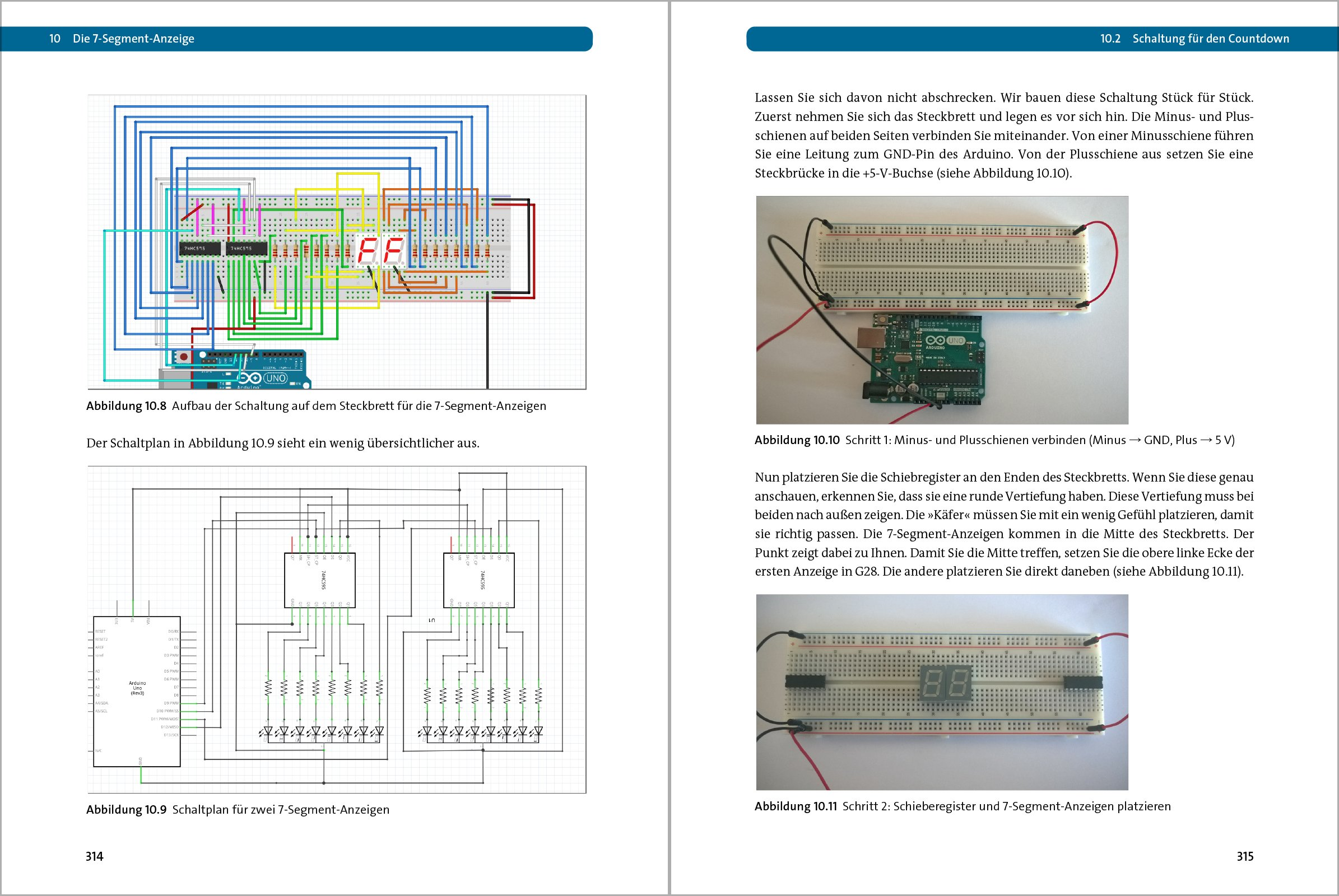 Arduino: 9783836236485: Amazon.com: Books