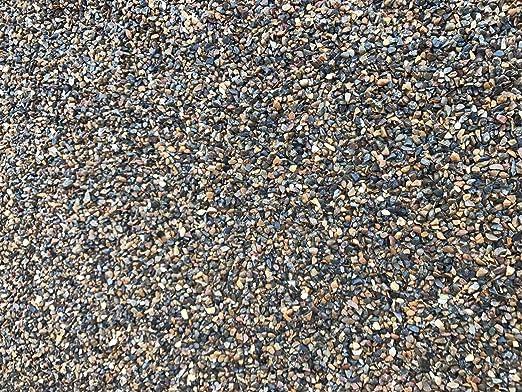 GABIONA - Piedras para Crear Caminos de gravilla Decorativos, Piedras para jardín de Piedra, cercado Natural, decoración para tumbas, gravilla Decorativa para jardín, decoración Natural: Amazon.es: Jardín