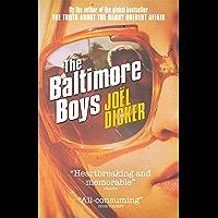 The Baltimore Boys (English Edition)