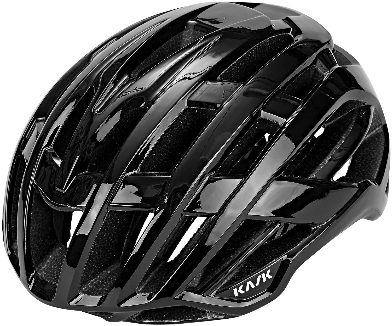 KASK(カスク) ヘルメット VALEGRO BLK L ヘルメット 2048000003759 BLACK L   B07CBMYF25