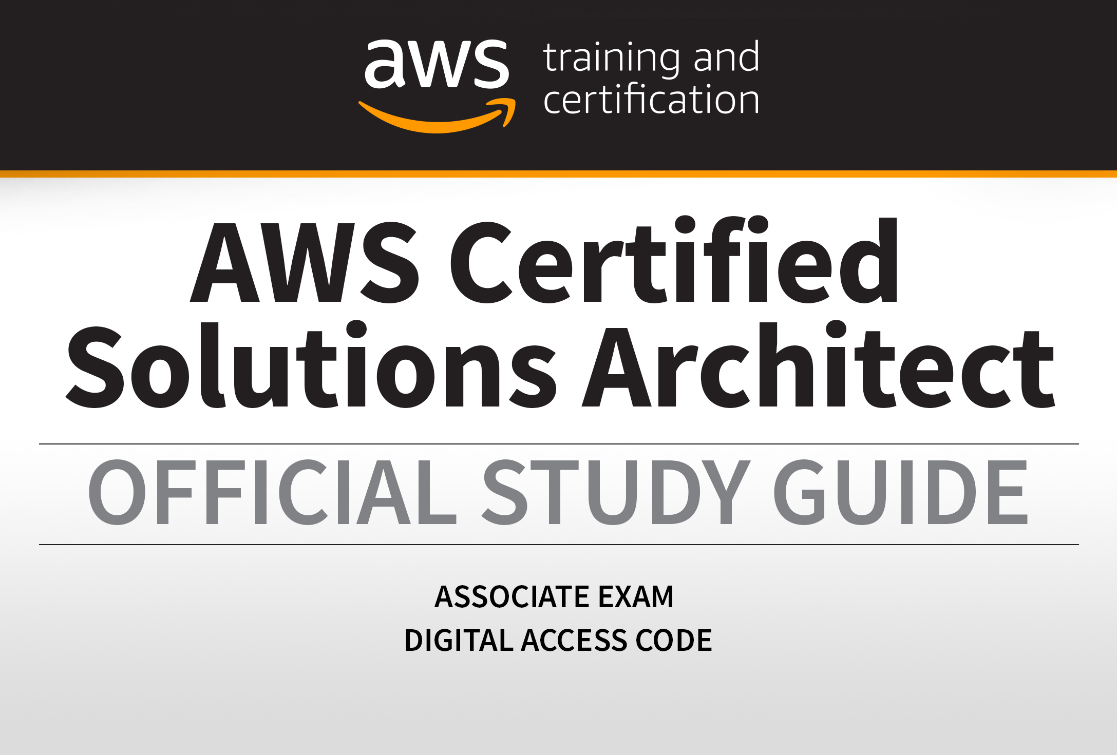 Amazon Aws Certified Solutions Architect Official Study Guide