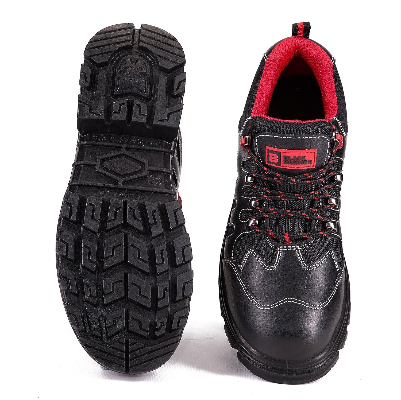 pour femme Baskets GR95/Groundwork avec embout en acier de s/écurit/é travail usine entrep/ôt Tailles 35.5 42