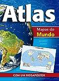 Ciranda 69126 Livro Atlas, Multicolor