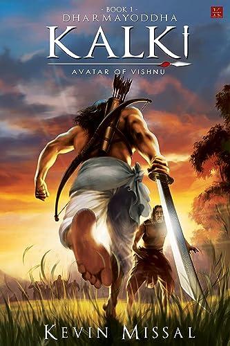 Dharmayoddha Kalki: Avatar of Vishnu