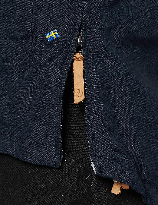 Fjallraven Men's Singi Anorak M Sport Jacket Blue