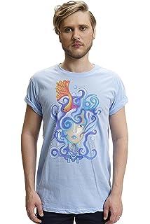 T Shirt Imprimé Visioli Chemise Col Animal Morgan Fashion uPZTOkXi