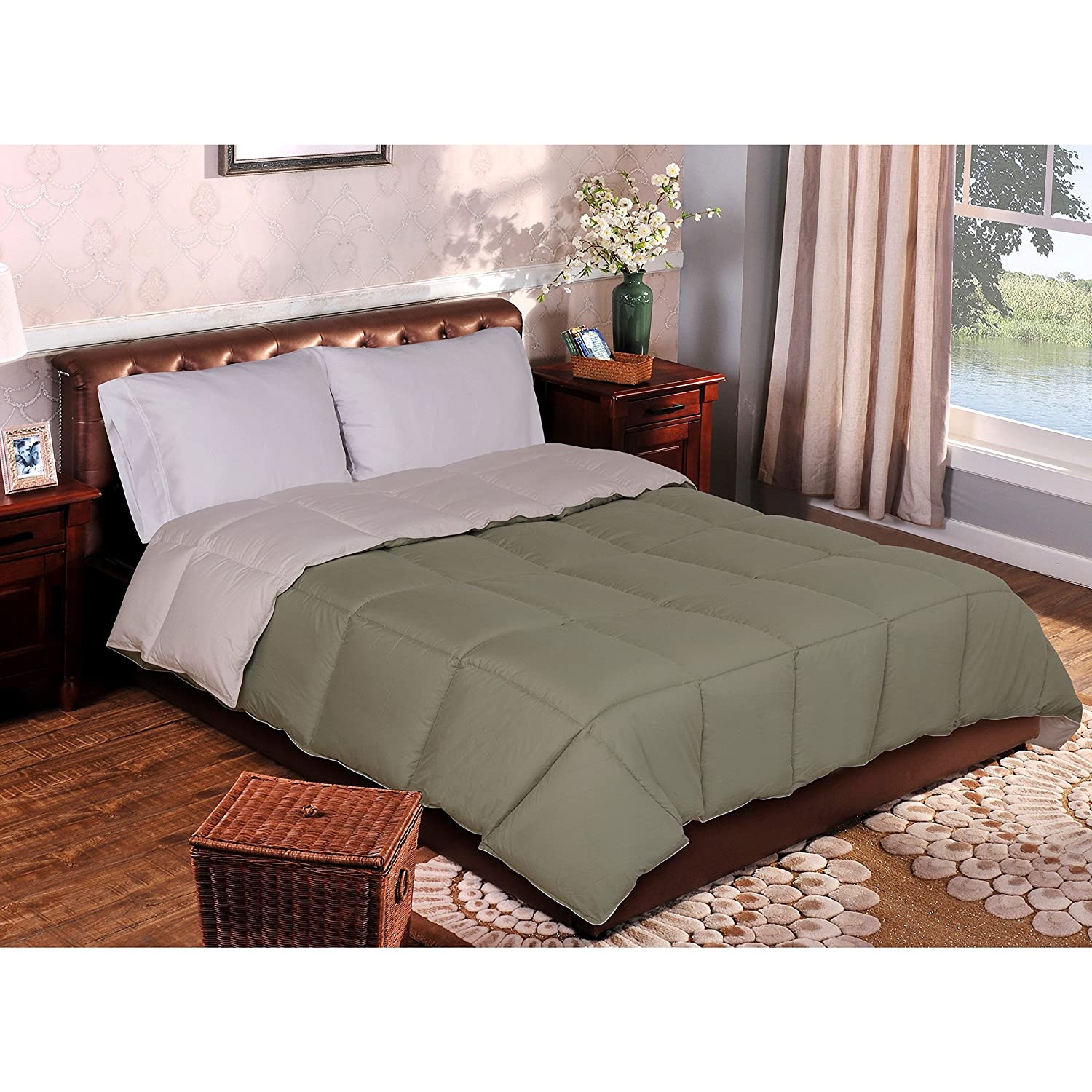 decoration comforters set bedding sage queen comforter size brown sets luxury full new of
