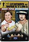 WWE Legends of Wrestling 1 - Roddy Piper & Terry Funk