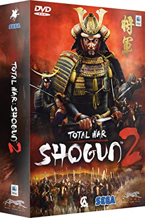 Total War: Shogun 2 (Mac): Amazon co uk: PC & Video Games