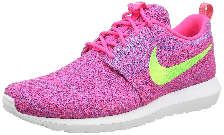cb8197a3ecf66 Nike Flyknit Rosherun