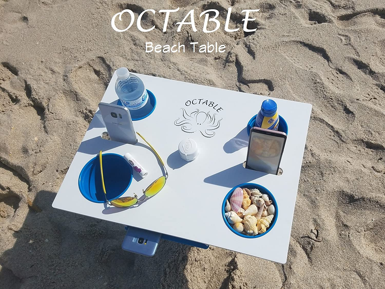 Beach Table Octable