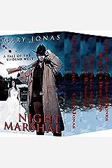 Night Marshal Books 1-3 Box Set: Night Marshal/High Plains Moon/This Dance, These Bones Kindle Edition