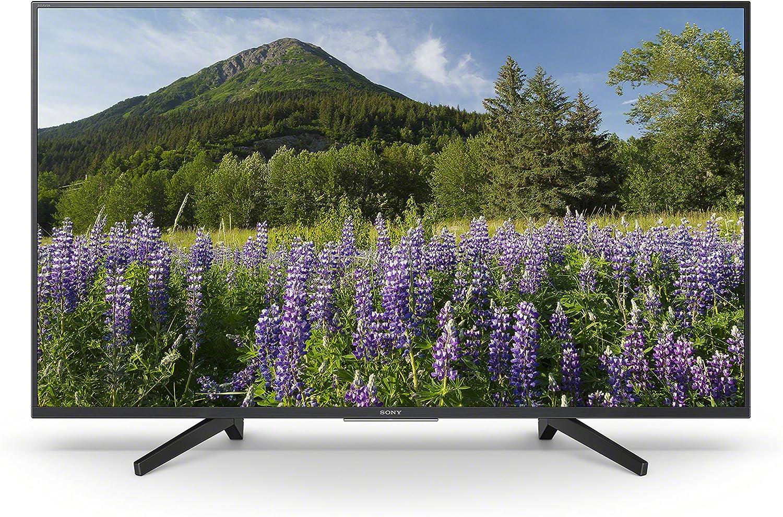 Sony KD65XF7004BAEP - Smart TV de 65