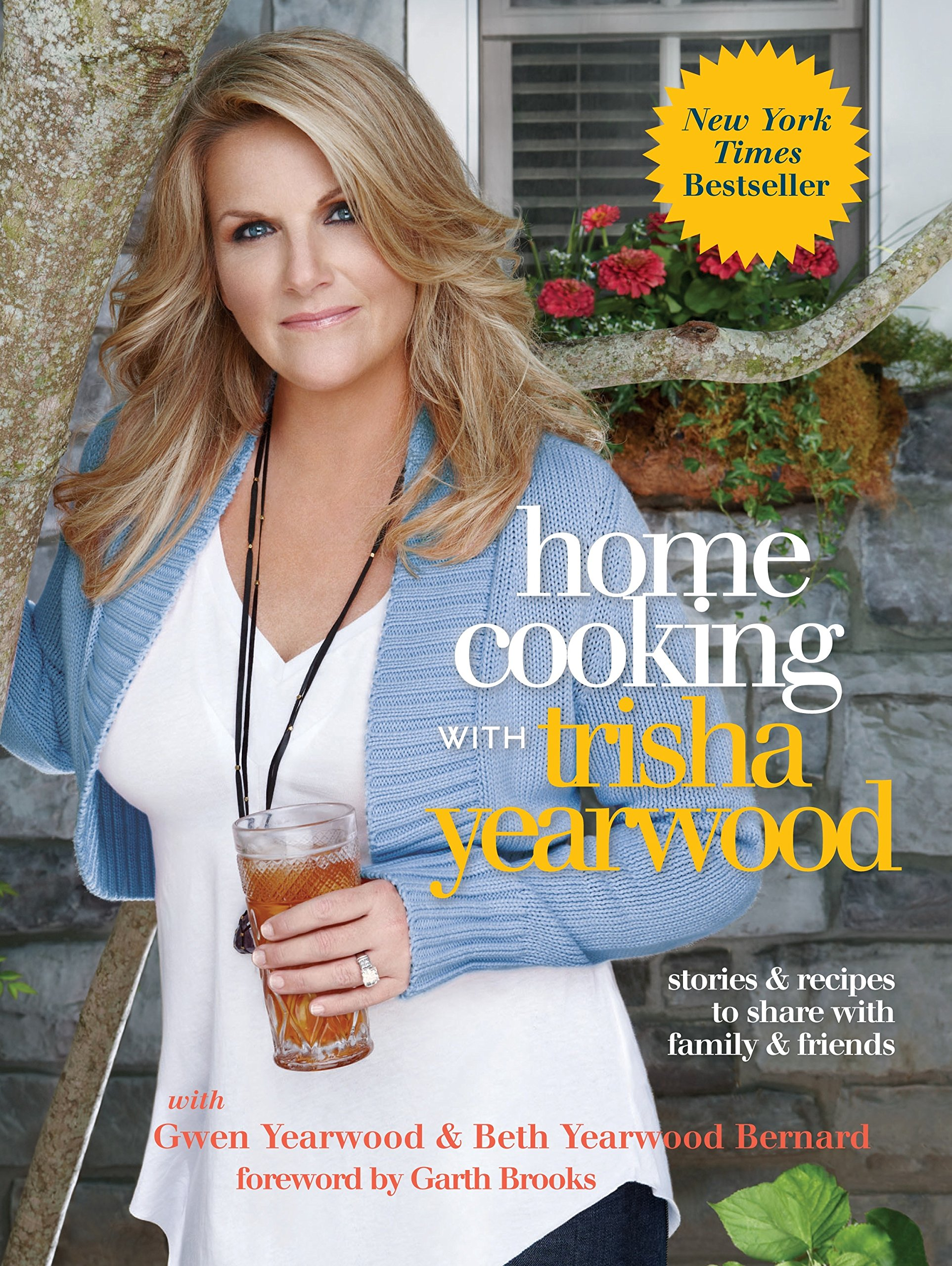 Home Cooking Trisha Yearwood Stories product image