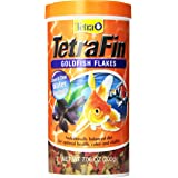 Tetra TetraFin Goldfish Flakes Food 200 g