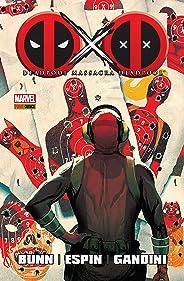 Deadpool massacra Deadpool
