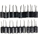 10uf 450v Capacitor 105c High Temp Radial Leads Amazon