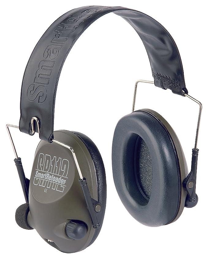 Smartreloader SR112 Cascos Electronicos Stereo Ultra-Slim ...