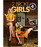 2 Broke Girls: The Complete Fourth Season [DVD] [Import]