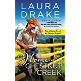 Home at Chestnut Creek: Two full books for the price of one