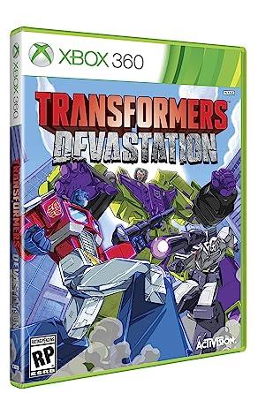 20+ Transformers Game Xbox 360  JPG