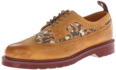 Martens Shreeves, tan Chaussures de ville homme Beige Beige tan Shreeves, d0d02f