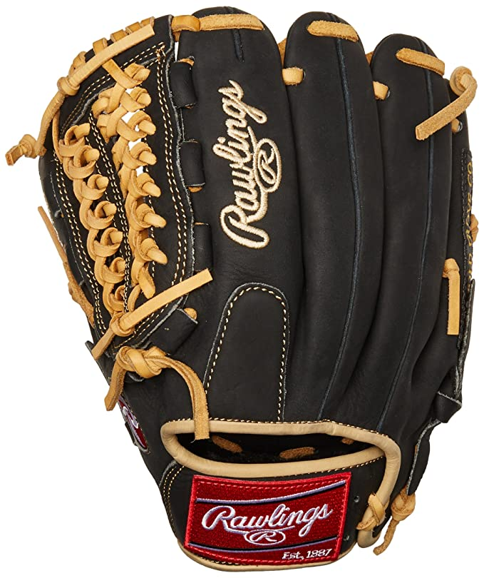 Rawlings Heart Of the Hide Dual-Core Series PRO204DCB