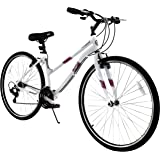 Columbia FitnessX 700c Women's 21-Speed Fitness Hybrid Commuter Bike